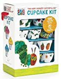 img - for The World of Eric Carle(TM) The Very Hungry Caterpillar(TM) Cupcake Kit book / textbook / text book
