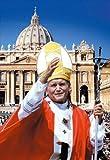 Pope John Paul II: Builder of Bridges Affiche du film Poster Movie Pape Jean Paul II: Entrepreneur en bâtiments de ponts (27 x 40 In - 69cm x 102cm) Style A