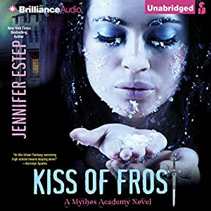 Kiss of Frost Audiobook