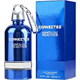 Kenneth Cole Reaction Connected Cologne for Men 4.2 fl. oz Eau de Toilette