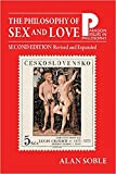 img - for Philosophy of Sex and Love: An Introduction 2nd Edition, Revised and Expanded (Paragon Issues in Philosophy) book / textbook / text book