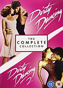 Dirty Dancing - The Complete Collection - Dirty Dancing / Dirty Dancing 2 [DVD]