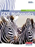 img - for Edexcel GCSE Maths: Foundation Student Book 1 (Edexcel GCSE Mathematics) (Edexcel GCSE Mathematics for 2006) by Keith Pledger (2006-03-21) book / textbook / text book