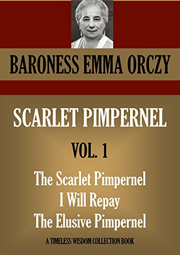 the scarlet pimpernel conflict essay The scarlet pimpernel is the first novel in a series of conflict of loyalties qc is often referred to by fleet street papers as the scarlet pimpernel.