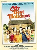 My Best Holidays (Nos plus belles Vacances)