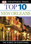 Top 10 New Orleans (EYEWITNESS TOP 10...