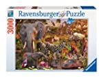Ravensburger - 17037 - Puzzle - Anima...