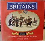The Great Book of Britains: 100 Years...