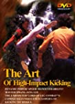 Art of High Impact Kicking, Th