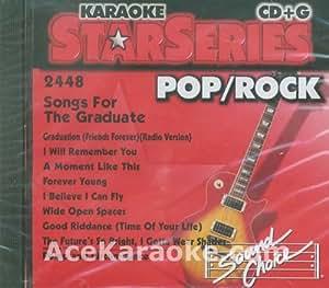 Karaoke Songs for the Graduate