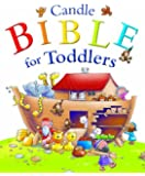 Candle Bible for Toddlers (Candle Bible for Toddlers Series)