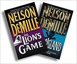 terrorism and racism in nelson demilles novel the lions game Full text of psychotronic video 40 see other formats.