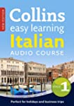 Easy Learning Italian Audio Course -...