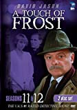 Touch of Frost Season 11 & 12 [DVD] [1992] [Region 1] [US Import] [NTSC]