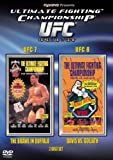 echange, troc Ultimate Fighting Championship - 7 and 8 [Import anglais]