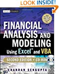 Financial Analysis and Modeling Using...
