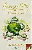 Image of Harry Potter e il calice di fuoco (Italian Edition)