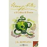 Harry Potter e il calice di fuocodi J. K. Rowling