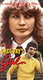 Gregory's Girl VHS Tape