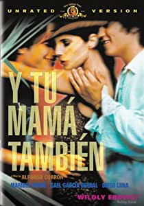Y tu Mamá También [Unrated] (Widescreen Subtitled) [Import]