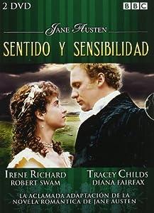 Sentido Y Sensibilidad (BBC) [DVD]: Amazon.es: Irene