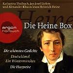 Die Heine Box | Heinrich Heine