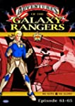 Galaxy Rangers - Episoden 61-65