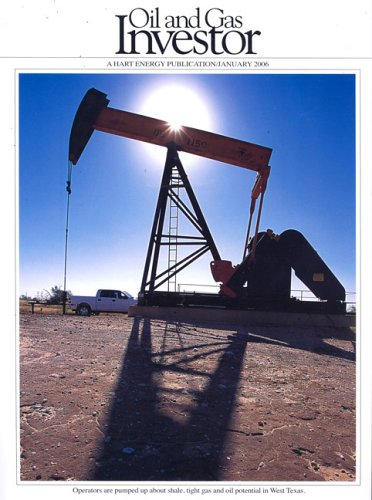 More Details about Oil & Gas Investor Magazine