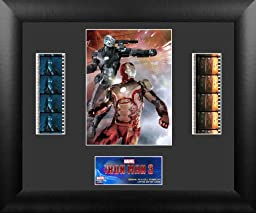 Iron Man 3 (S1) Double Film Cell