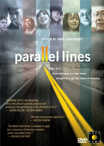 Cover art for  Parallel Lines