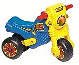 Motocicleta de Cross Infantil, correpasillos