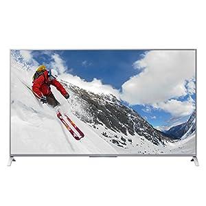 Sony XBR55X800B 55-Inch 4K Ultra HD 120Hz Smart LED TV