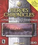 Heroes Chronicles: Conquest of the Un...