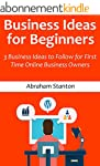 Business Ideas for Beginners (2016):...