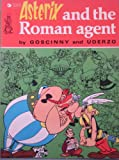 Asterix and the Roman Agent (IX) Goscinny