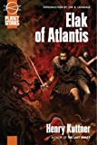 Elak of Atlantis (Planet Stories)