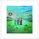 img - for A Song in Bethlehem book / textbook / text book
