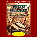 Salamandastron: Redwall, Book 5   Brian Jacques