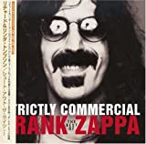Strictly Commercial: The Best of Frank Zappa (Limited Edition Japanese Mini LP Sleeve CD) by Zappa, Frank (2005-07-19)