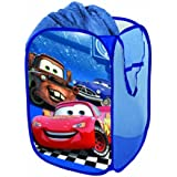 Cars Pop Up Hamper