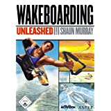 "Wakeboarding Unleashed feat. Shaun Murrayvon ""Aspyr"""