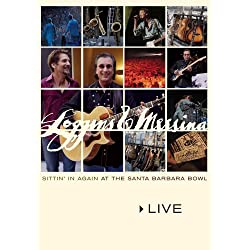 Loggins & Messina - Sittin' In Again At The Santa Barbara Bowl (Live)