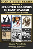 Selected Readings In Easy Spanish Vol 2 (Spanish Lite Series) (Spanish Edition)