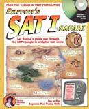img - for Barron's SAT I Safari book / textbook / text book