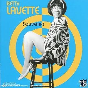 Bettye Lavette 515RBXFQSBL._SL500_AA300_
