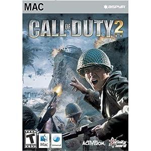 Call of Duty 2 [Mac Download]