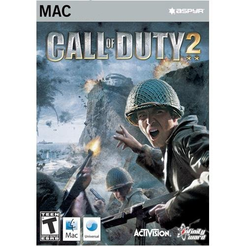 Call Of Duty 2 [Mac Download]