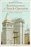 Image of Reminiscences of a Stock Operator Annotated Edition