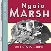 Artists in Crime | [Ngaio Marsh]