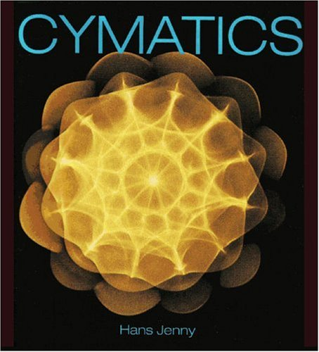 Cymatics: A Study of Wave Phenomena & Vibration